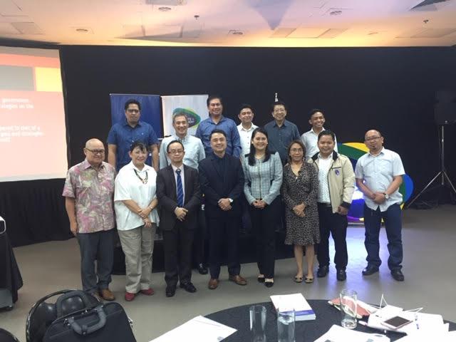 Federalism in AIM_8 Oct 2019
