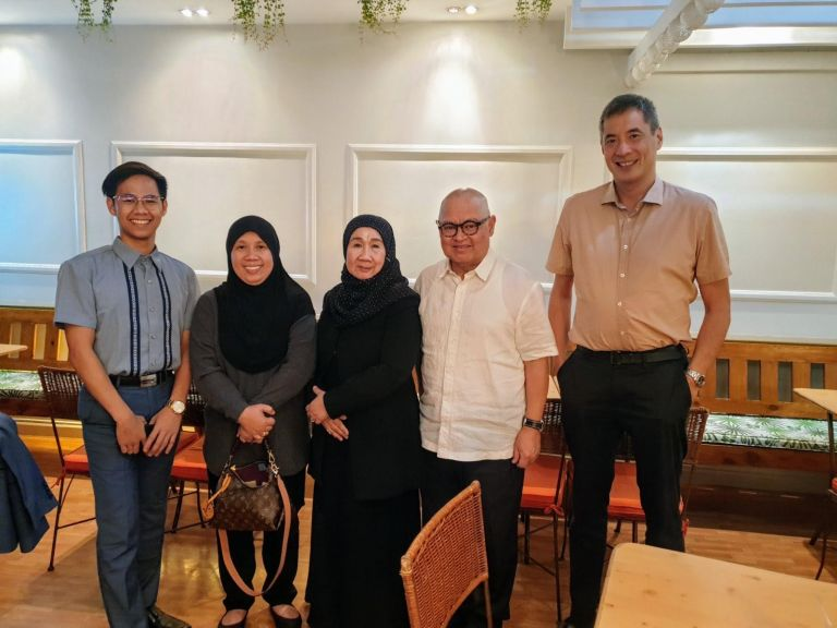 Mayor Nora Lucan Dipatuan Bacolod-Kalawi Lanao Del Sur_OLLI_29 Oct 2019