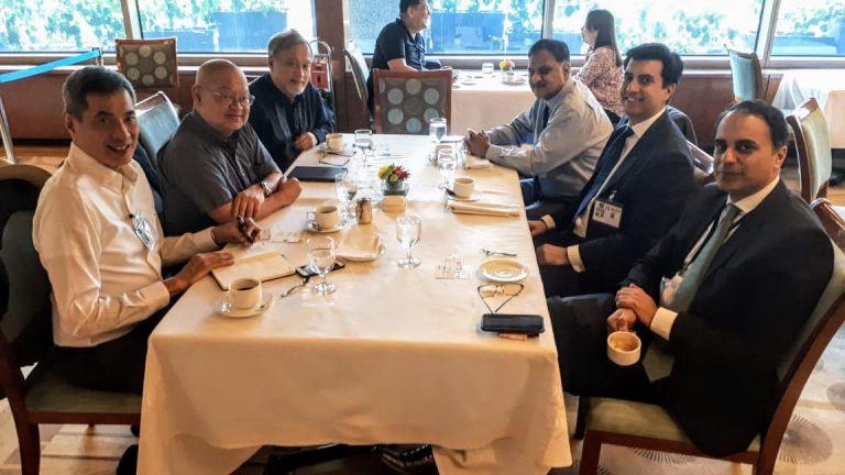 Pakistan delegation_28 Nov 2019